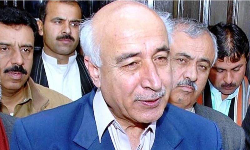 We can bring out Balochistan from complete backwardness if Rs300 billion are provided, said CM.— APP file photo