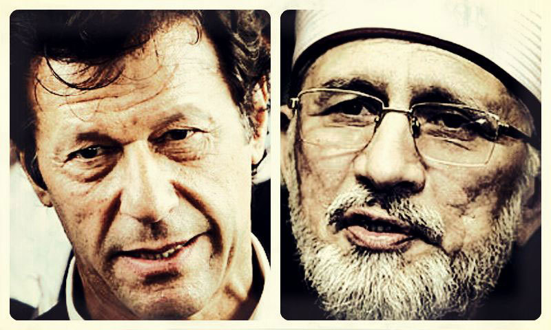 Pakistan's current revolutionaries are somehow managing to be both Populares and Optimates at the same time.