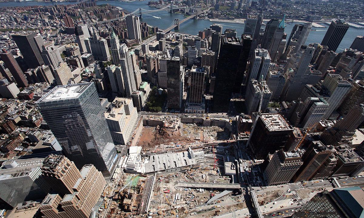 8 ستمبر 2008 کو لی گئی یادگار تصویر — اے پی فوٹو