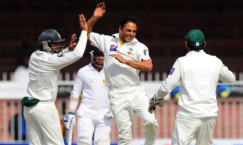 Ajmal ban rouses Pakistan to action on 'chucking'