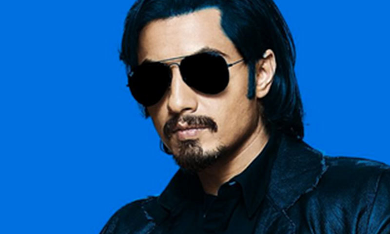 Ali Zafar has a killer new look in 'Kill Dil' poster