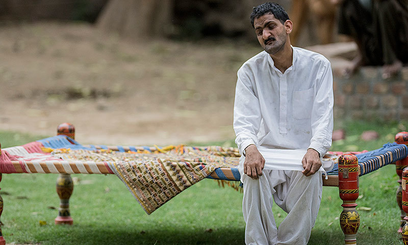 Mental illness in Pakistan: The toll of neglect