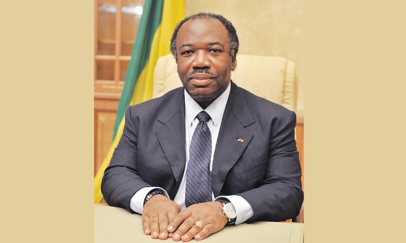 Gabon's dream of a Bantu cultural centre fades into a costly mirage