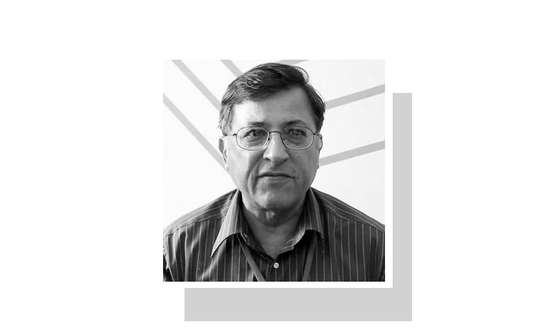 The author teaches physics in Lahore and Islamabad.