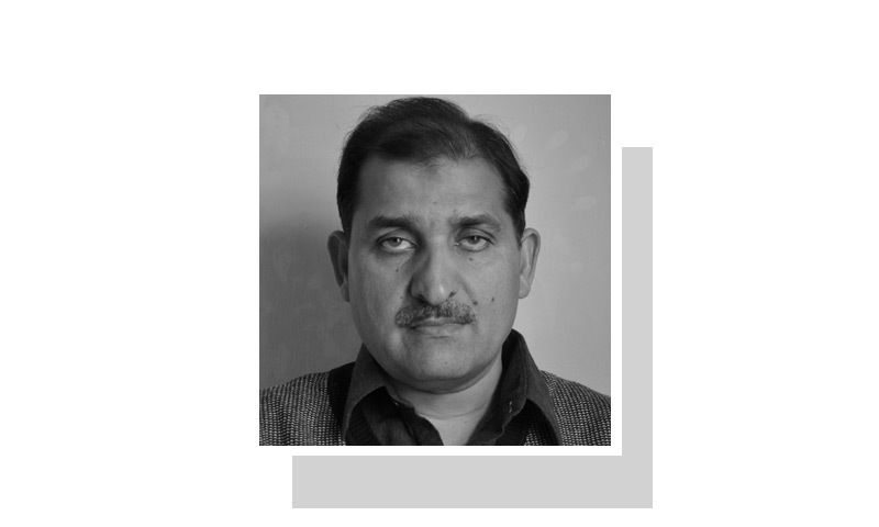 The writer is a senior Pakistani journalist currently based in Kabul.