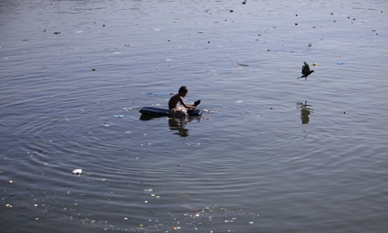 So far none of the 11 victims this year have swimming history.— Reuters file photo