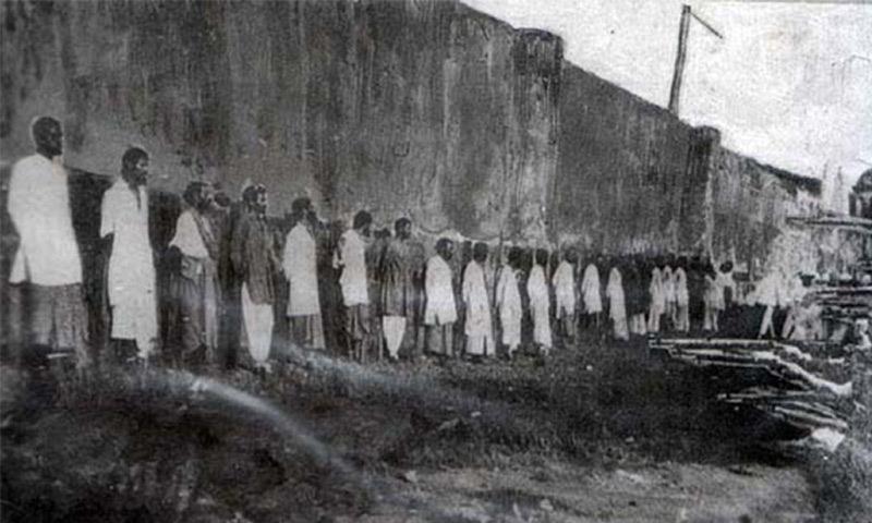 Singapore 1915.
