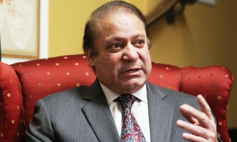 Prime Minister Nawaz Sharif. — File photo/AFP