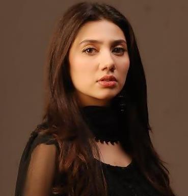 Mahira Khan as Khirad in