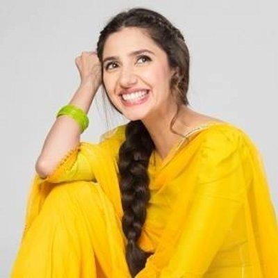 Mahira Khan as Shaano in