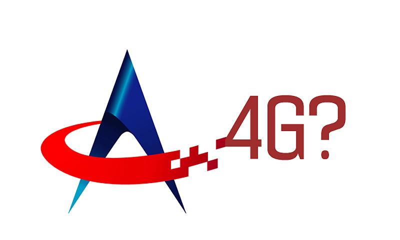 Warid Telecom is yet to launch it's logo for 4G LTE services, which is also expected with the roll-out of public trials in November.