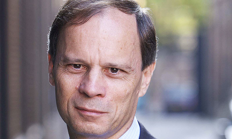 Pakistan must break free of the control of State monopolies and private oligopolies. Enter Professor Jean Tirole. —Photo by AP