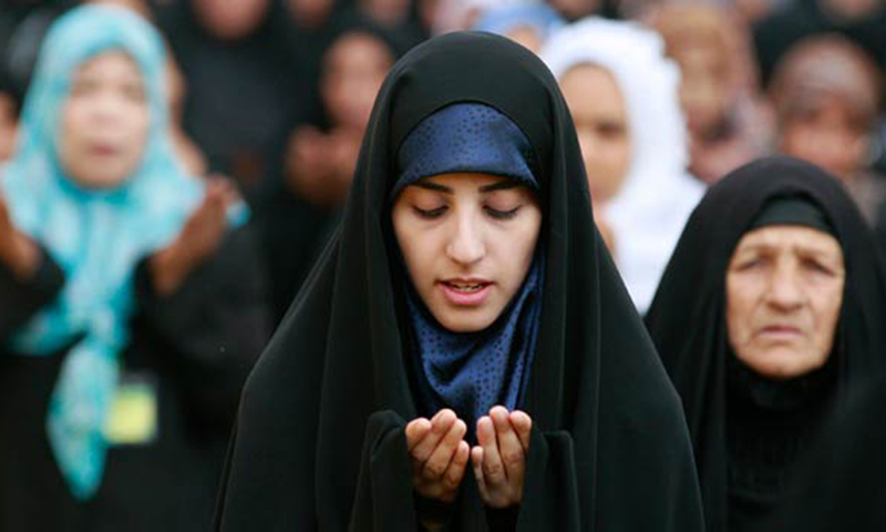 Islam in America: When two women decided to pray with men - DAWN COM