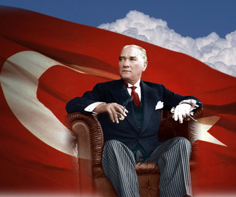 The founder of modern Turkish nationalism, Kamal Ataturk, was one of the staunchest expressions of Liberal Islam (in the political context).