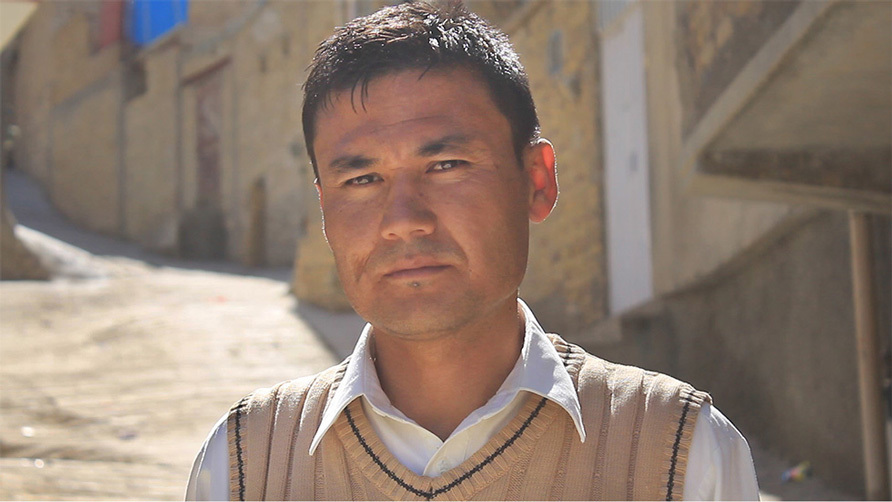 Situationer | Hazaras: Fault in their faces