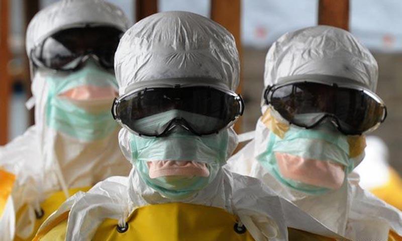 US isolates troops, Australia slaps visa ban on Ebola-hit West Africa states