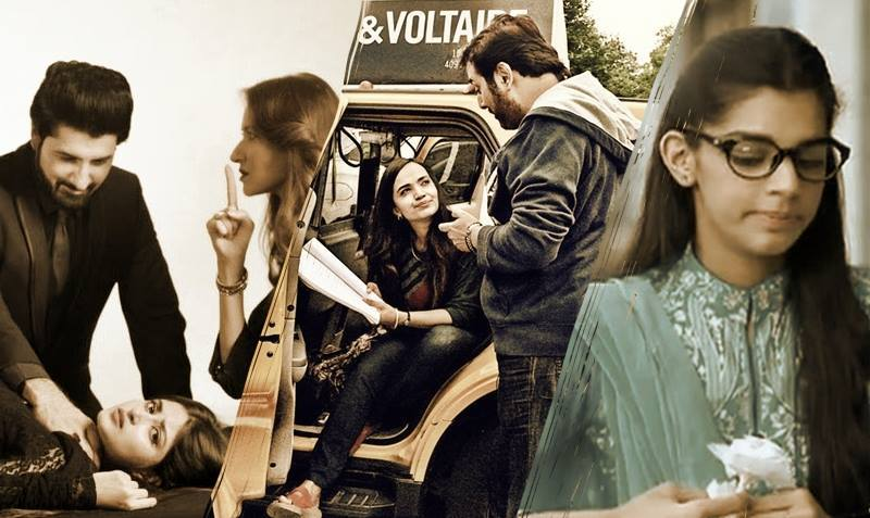 Three Pakistani dramas that dare to be different - Pakistan - DAWN COM