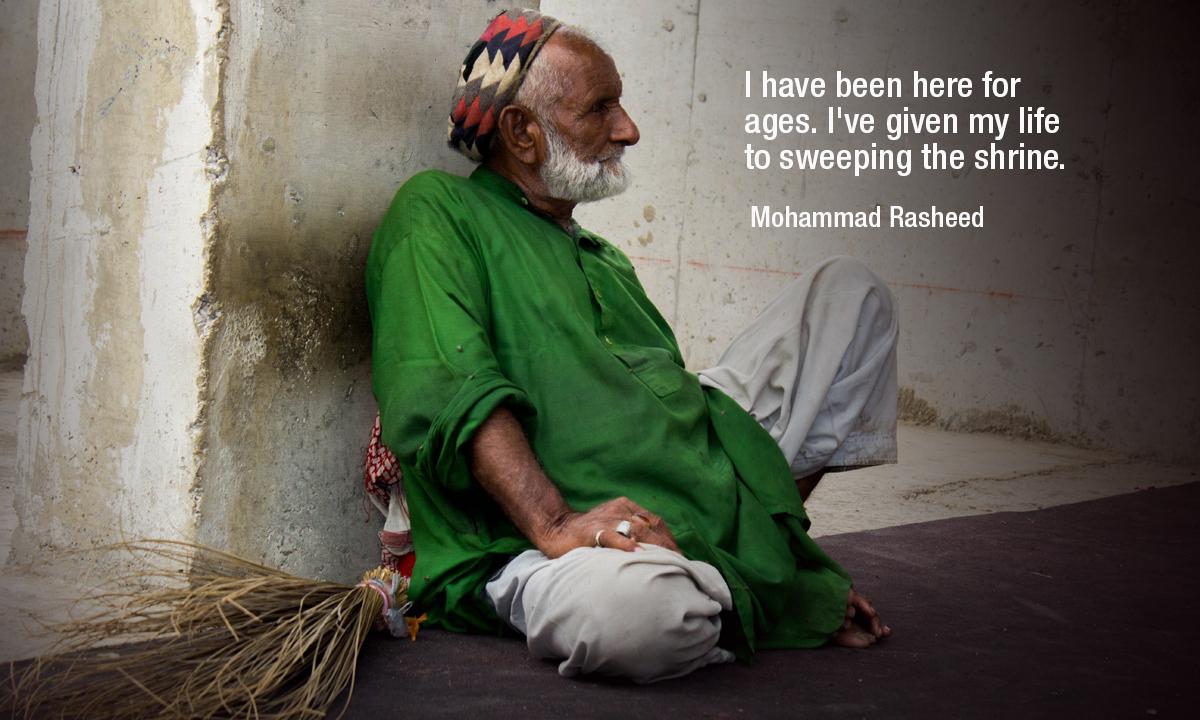 -Photo by Muhammad Umar
