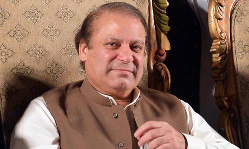 Prime Minister Nawaz Sharif. — AFP/File