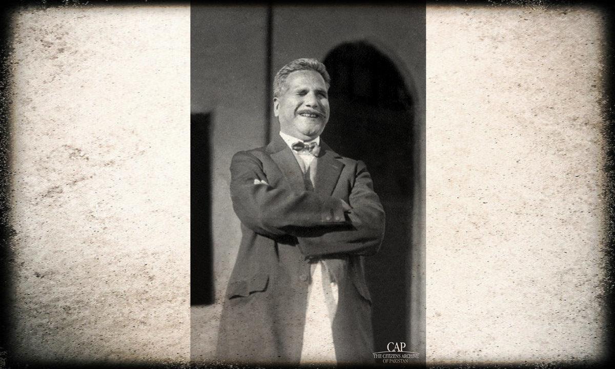 allama mohammad iqbal was born on Genealogy for allama muhammad iqbal (1877 - 1938) family tree on geni, with over 175 million profiles of ancestors and living relatives.