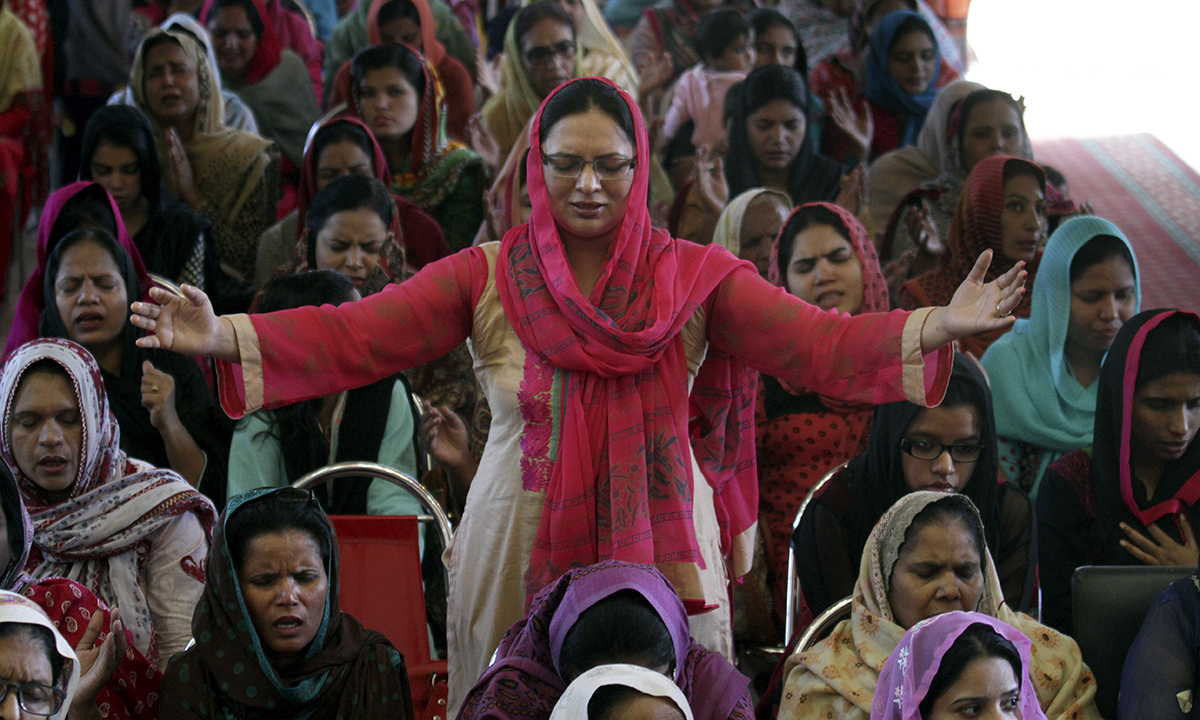 karachi christian women dating site Shaadi christian dating submit your story  persecution after persecution  - the destiny of pakistani christians in thailand info shopping.