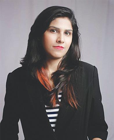 Madeeha Hassan
