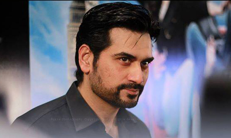 Humayun Saeed. - Photo courtesy: Humayun Saeed's official Facebook page