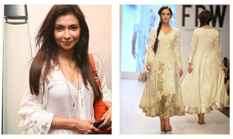Desinger Shamaeel Ansari | Nida Azwer