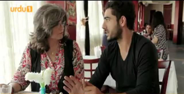 Jamshed finds an unlikely friend in Michelle.