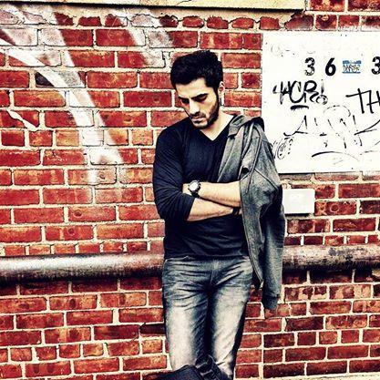 Adeel Hussain as Jamshed in 'Jackson Heights'