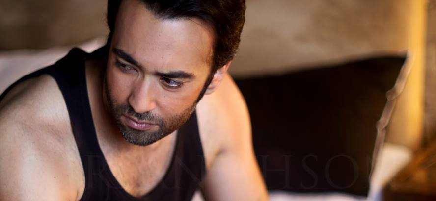 Farhad Humayun bears a striking resemblance to Hollywood actor Hugh Jackman. - Overload's official Facebook page.