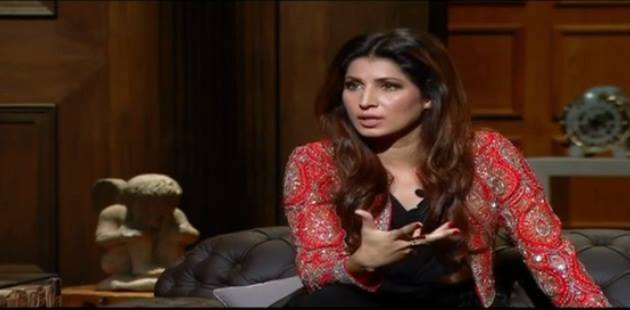 Vaneeza Ahmed on 'Tonite With HSY'