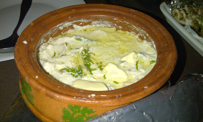 Lahori food from the eyes of a karachiite pakistan dawn paneer reshmi handi at kolachi karachi photo by author forumfinder Image collections