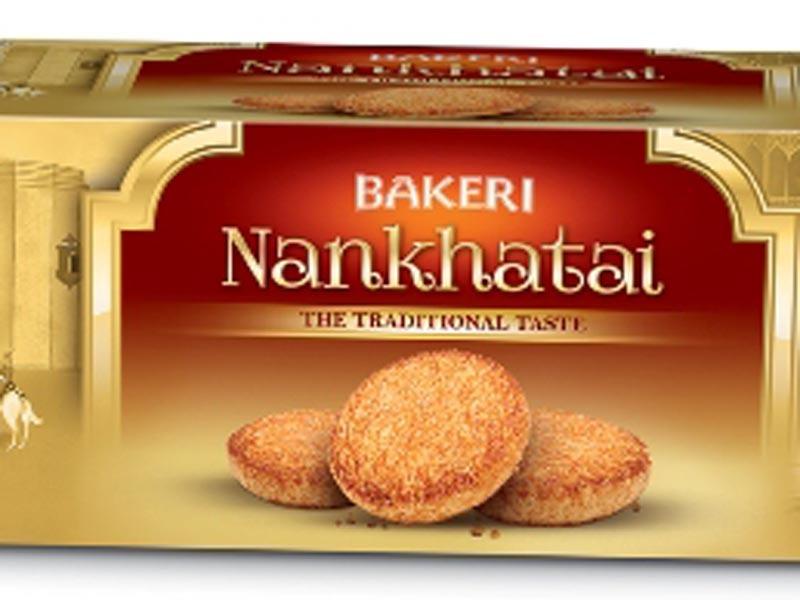 The launch of Bakeri Nankhatai