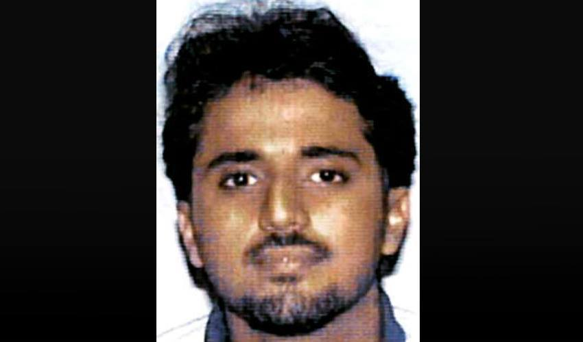 Al Qaeda leader Adnan el Shukrijuma. - Photo courtesy: Wikipedia