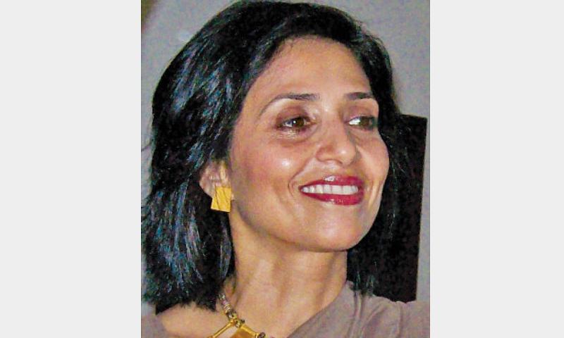 Fauzia Viqar