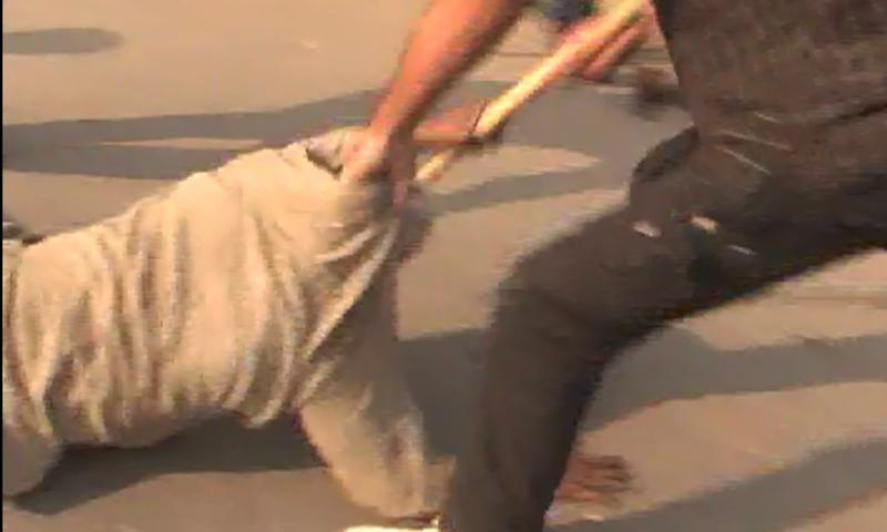 - Screengrab from DawnNews.