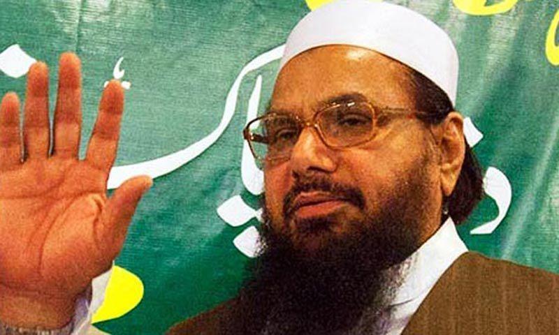 Hafiz Mohammad Saeed, head of Jamaat-ud-Dawa and founder of Lashkar-e-Taiba. — Reuters/File