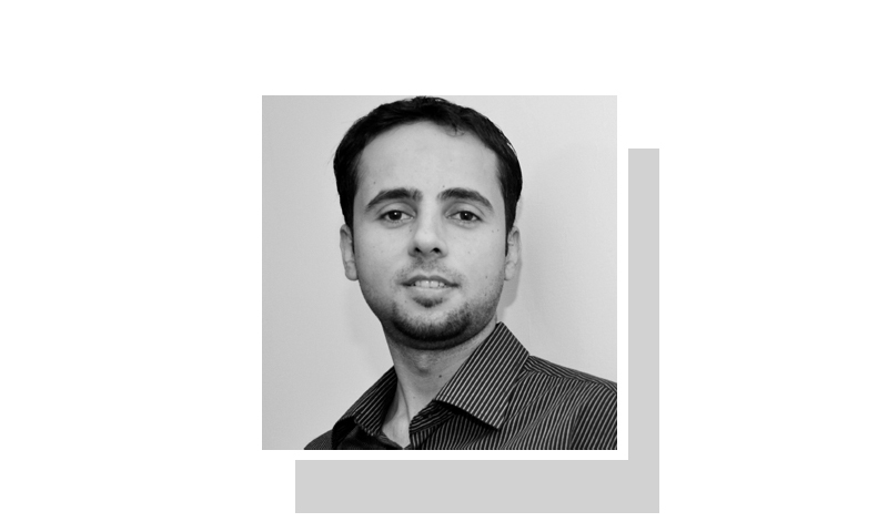 The writer is a senior research fellow at the University of Karachi.