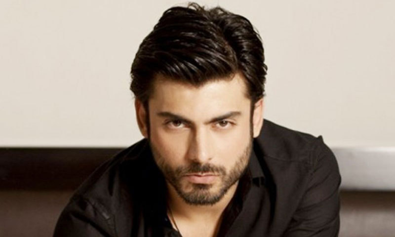 Fawad Khan is set to play the role of a battered wife in his next drama serial.