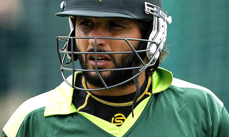 History of cricket incomplete without Afridi's name: Sallu