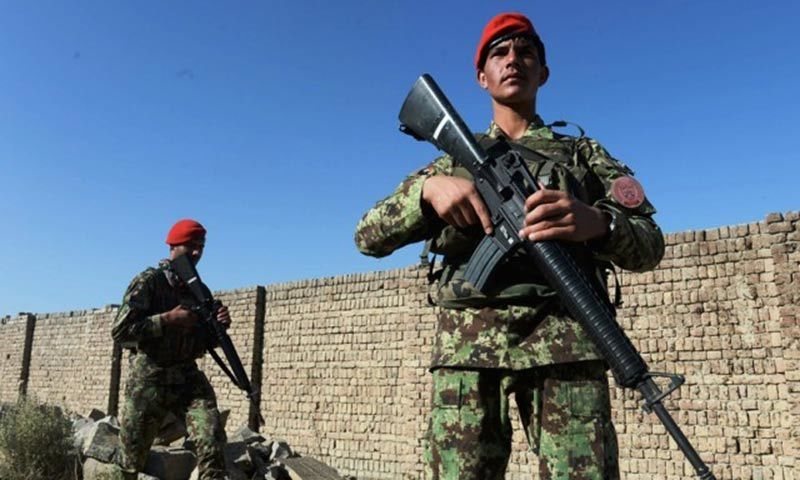 Afghan forces have launched anti-militant operations in Kunar province long seen as a base for the TTP. -AFP/File