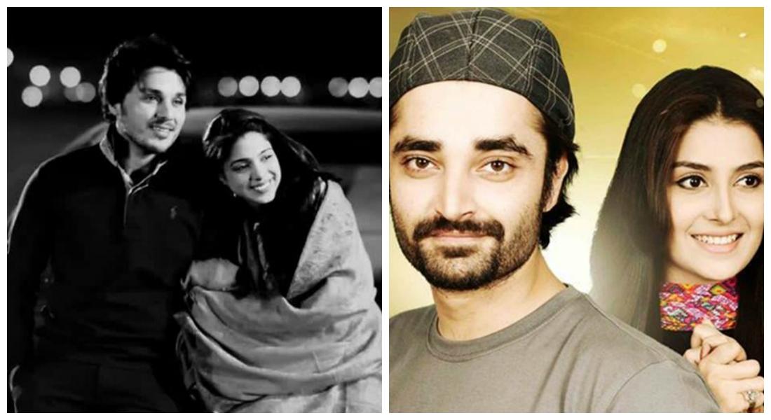Ahsan Khan and Sonya Hussain in 'Marasim' and Ayeza Khan and Hamza Ali Abbasi 'Pyarey Afzal'