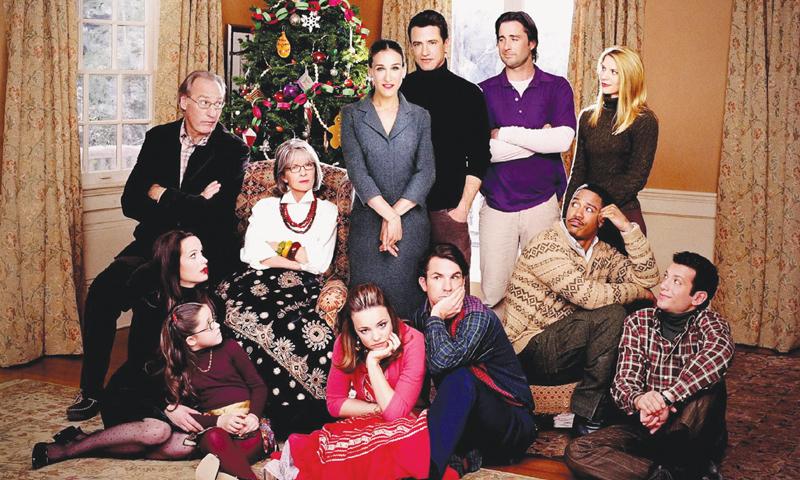 The virtues of sad holiday movies - DAWN COM