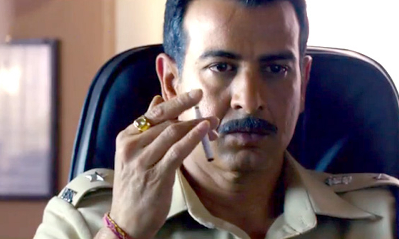 Ronit Roy in 'Ugly' - Photo courtesy: bollywoodlfe.com