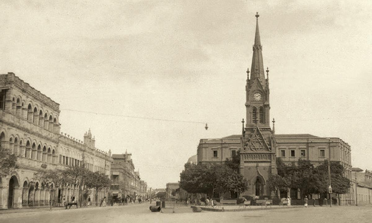 Merewether Memorial Tower