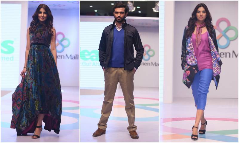 0015810423 It would have been more effective to show some of the great kameezes and  trousers that Gul Ahmed stocks. They did better with their menswear  section, ...