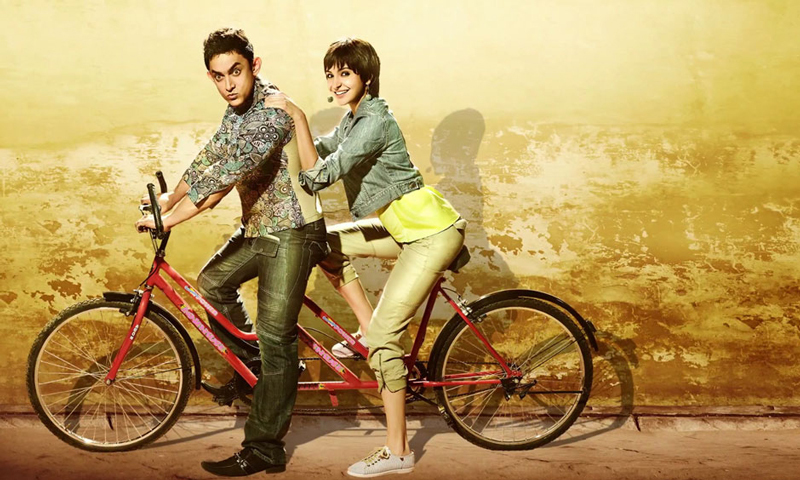 Aamir Khan and Anushka Sharma. - Photo courtesy: www.firstpost.com