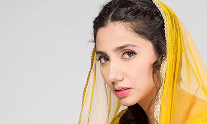 Mahira Khan as Shaano.—Photo Courtesy: indiaforums.com