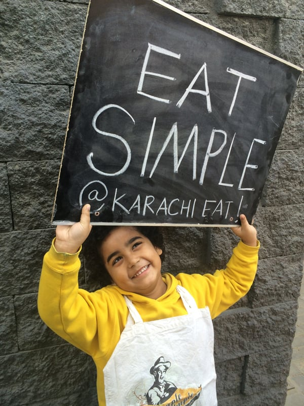 Simple Dimple will be at Stall No. 31. - Photo courtesy: Rayyan Durrani